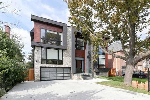 House for sale at 138 Upper Canada Dr Toronto Ontario - MLS: C4646002