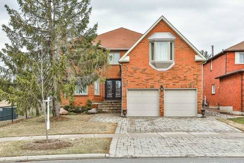 House for sale at 138 Valleymede Dr Richmond Hill Ontario - MLS: N4413864