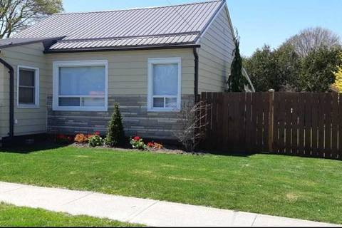 House for sale at 138 Victoria St Port Hope Ontario - MLS: X4446354