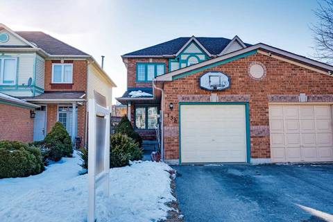 Townhouse for sale at 138 Waller St Whitby Ontario - MLS: E4701679