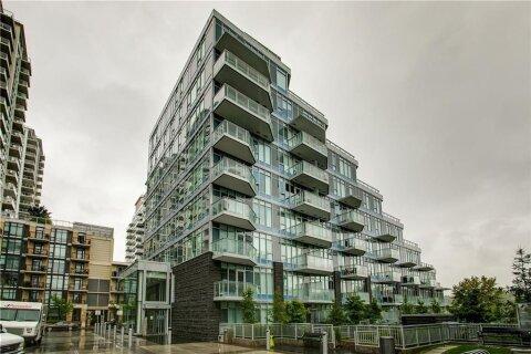 Condo for sale at 138 Waterfront Ct SW Calgary Alberta - MLS: C4304865