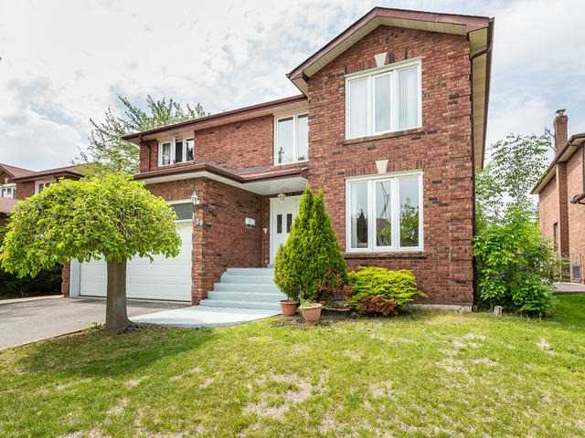 Removed: 138 Whitchurch Mews, Mississauga, ON - Removed on 2018-09-22 05:39:33