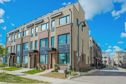 Townhouse for sale at 138 William Duncan Rd Toronto Ontario - MLS: W4563937