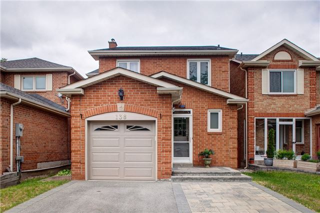 For Sale: 138 Winding Lane, Vaughan, ON | 3 Bed, 3 Bath House for $1,158,000. See 20 photos!