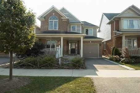 Removed: 1380 Clark Boulevard, Milton, ON - Removed on 2018-08-28 07:24:39