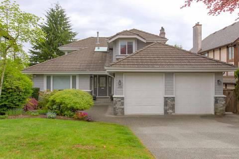 House for sale at 1380 Deeridge Ln Coquitlam British Columbia - MLS: R2367039