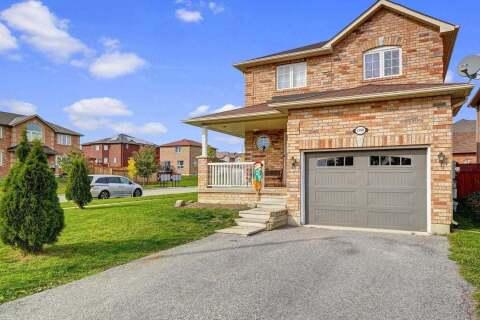 House for sale at 1380 Rankin Wy Innisfil Ontario - MLS: N4956835