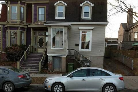 Townhouse for sale at 1380 Robie St Halifax Nova Scotia - MLS: 201900379