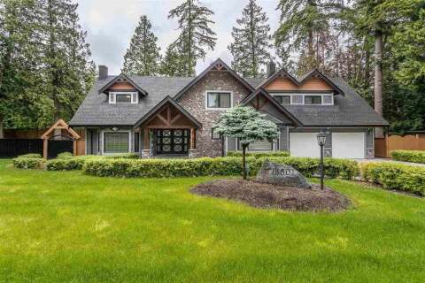 House for sale at 13801 57b Ave Surrey British Columbia - MLS: R2498123
