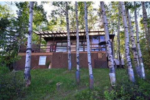 Home for sale at 13803 Golf Course Rd Charlie Lake British Columbia - MLS: R2354928