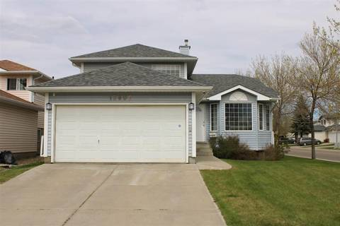 House for sale at 13806 131a Ave Nw Edmonton Alberta - MLS: E4158385