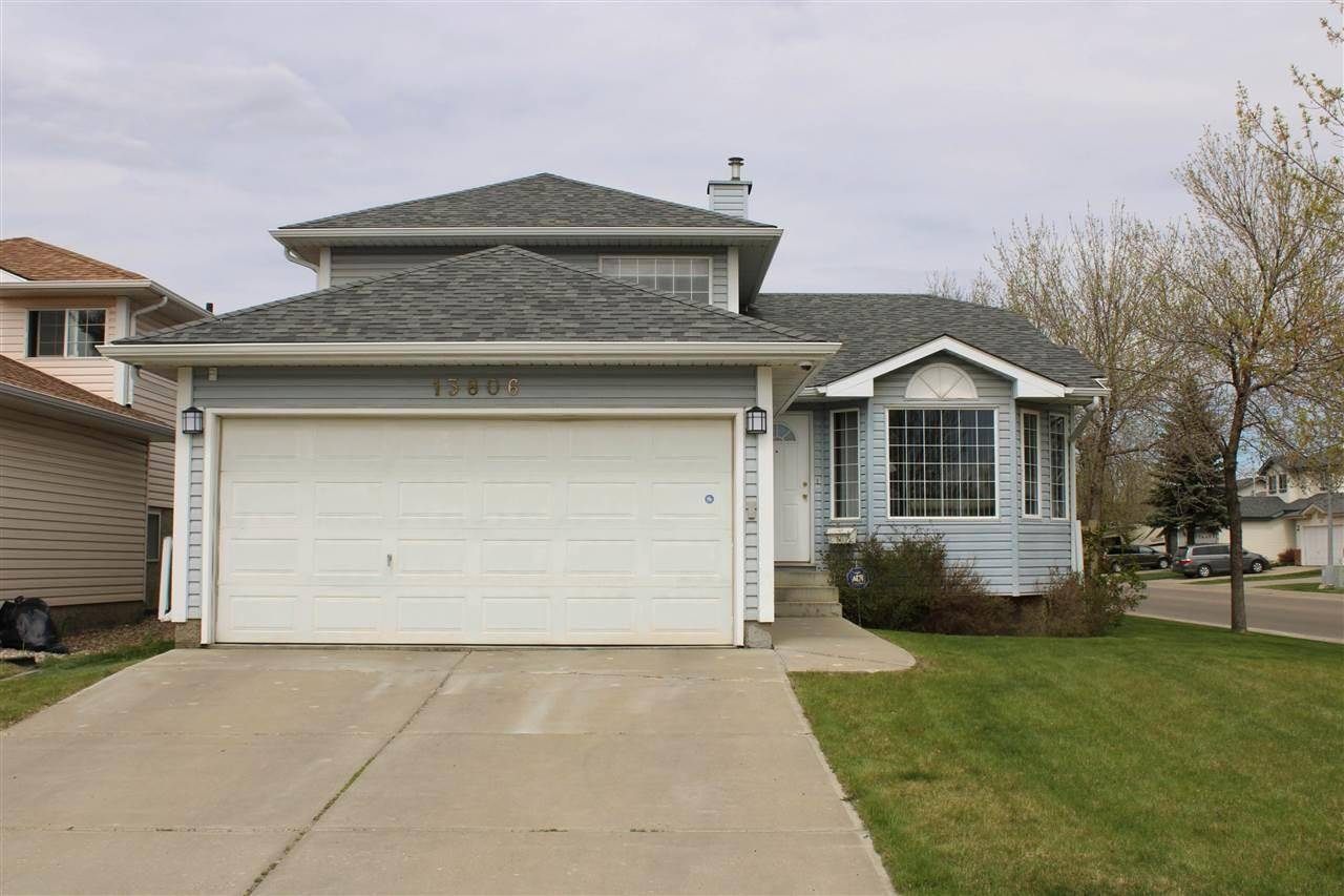 13806 131a Avenue Nw, Edmonton | Image 1