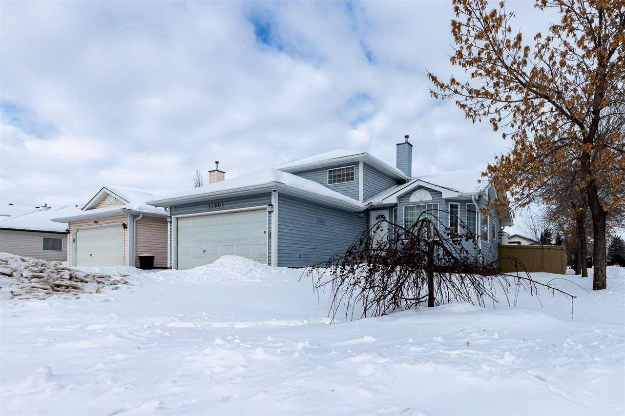 House for sale at 13806 131a Ave Nw Edmonton Alberta - MLS: E4187424