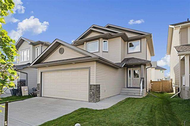 House for sale at 13807 166 Ave Nw Edmonton Alberta - MLS: E4181319