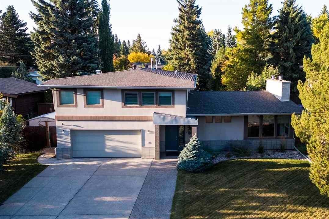 House for sale at 13808 91 Av NW Edmonton Alberta - MLS: E4216566