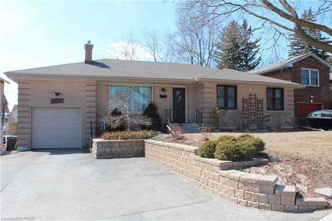 House for sale at 1381 Armstrong Dr Peterborough Ontario - MLS: X4453745