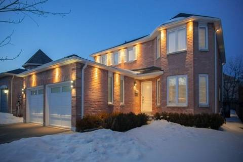House for sale at 1381 Chalfield Dr Oakville Ontario - MLS: W4446243