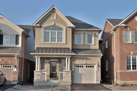 House for rent at 1381 Leger Wy Milton Ontario - MLS: W4850160