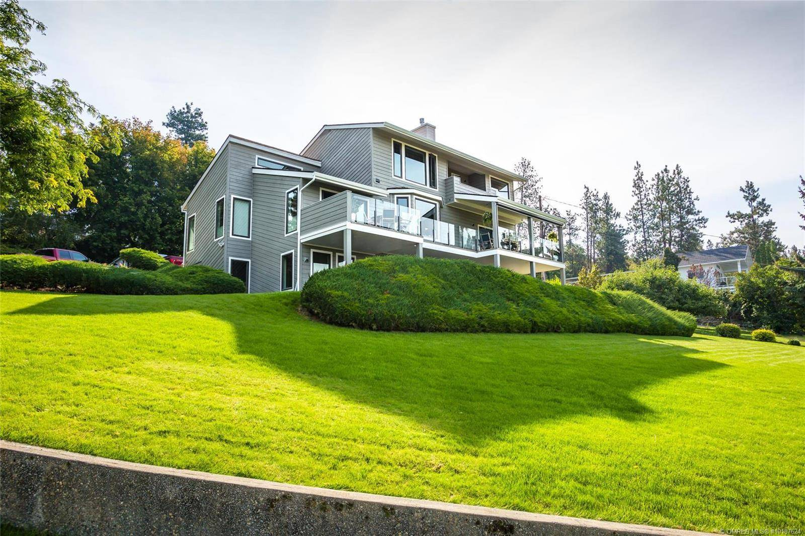 House for sale at 1381 Lewis Rd Kelowna British Columbia - MLS: 10187624