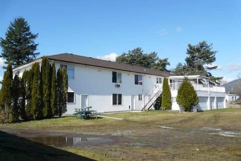 House for sale at 13816 Reichenbach Rd Pitt Meadows British Columbia - MLS: R2445968