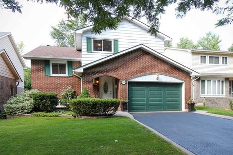 House for sale at 1382 Hastings Rd Oakville Ontario - MLS: W4575402