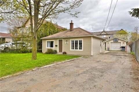 House for sale at 1382 Leighland Rd Burlington Ontario - MLS: 30821202