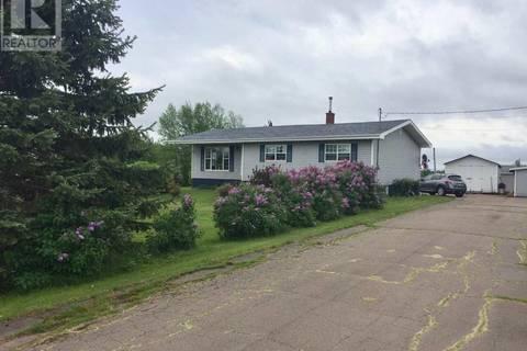 House for sale at 1382 Murray Rd Pugwash Nova Scotia - MLS: 201906377