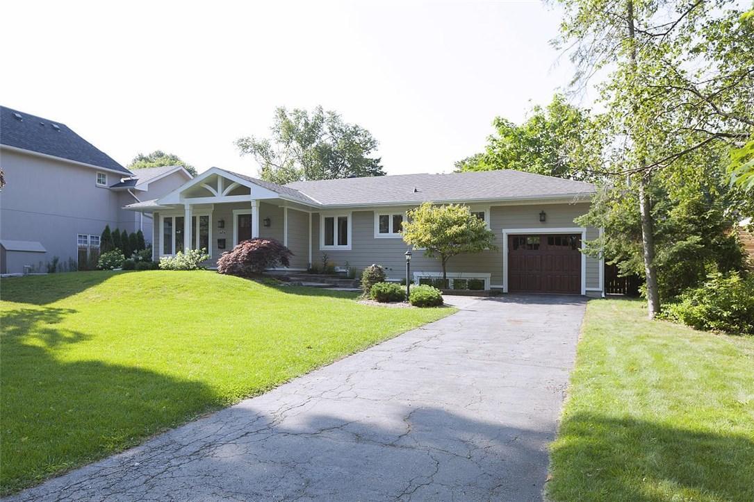 Sold: 1382 Willowdown Road, Oakville, ON