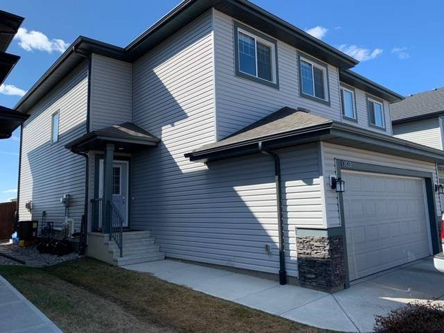 Townhouse for sale at 13820 138a St Nw Edmonton Alberta - MLS: E4185344
