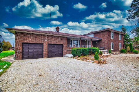 House for sale at 13825 Innis Lake Rd Caledon Ontario - MLS: W5002472