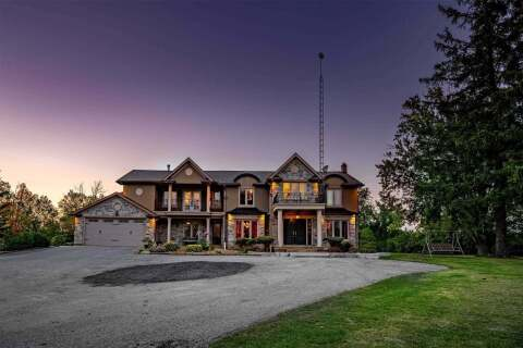 House for sale at 13826 Heritage Rd Caledon Ontario - MLS: W4924162
