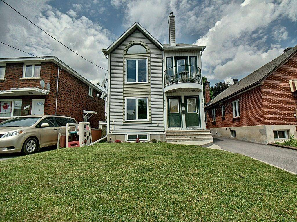 Townhouse for sale at 1385 Raven Ave Unit 1383 Ottawa Ontario - MLS: 1167853
