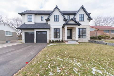 House for sale at 1383 Bridge Rd Oakville Ontario - MLS: W4687939