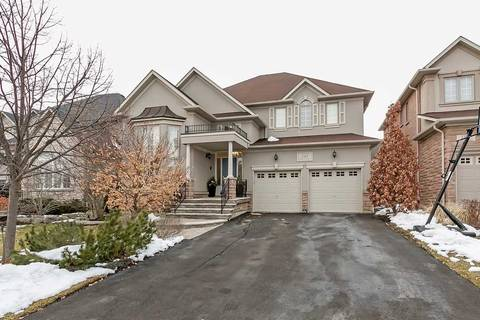 House for sale at 1383 Ferncrest Rd Oakville Ontario - MLS: W4691267