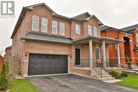 House for sale at 1383 Liverpool St Oakville Ontario - MLS: 30730228