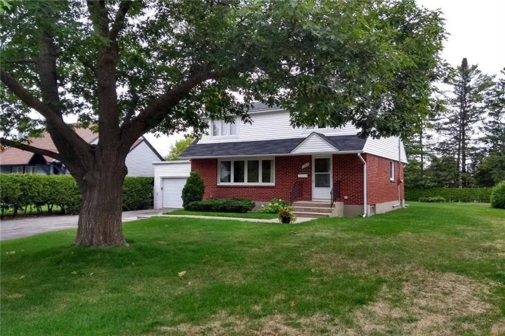House for sale at 1383 Morley Blvd Ottawa Ontario - MLS: 1167494