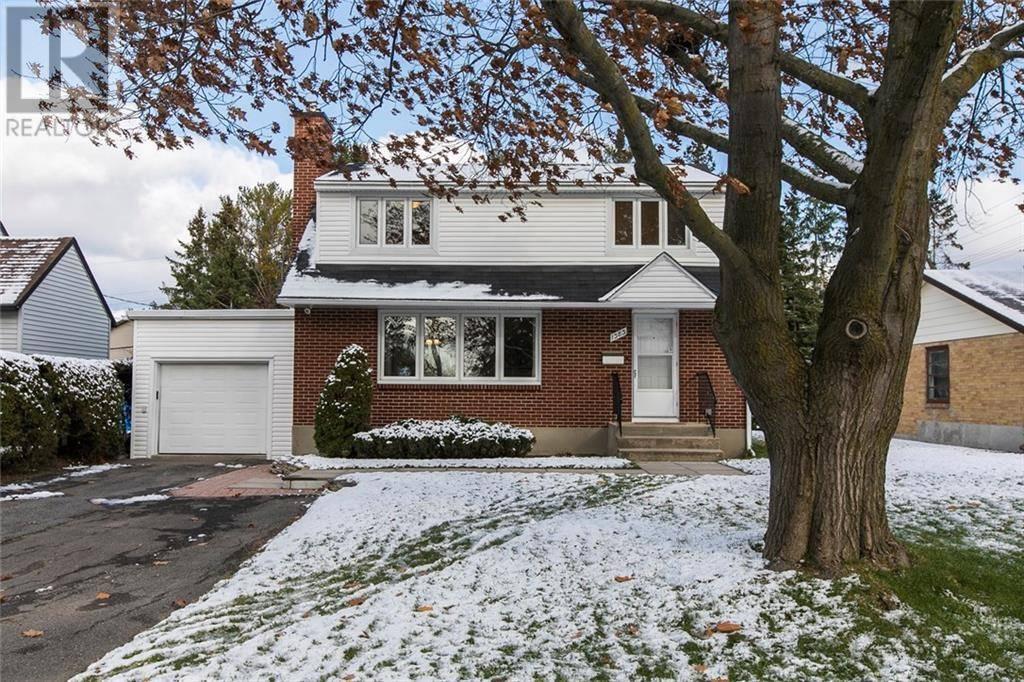 House for sale at 1383 Morley Blvd Ottawa Ontario - MLS: 1175065
