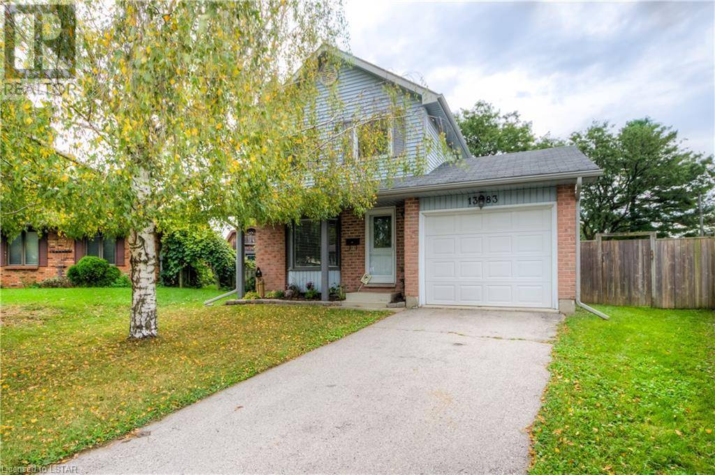 House for sale at 1383 Perth Ave London Ontario - MLS: 225152