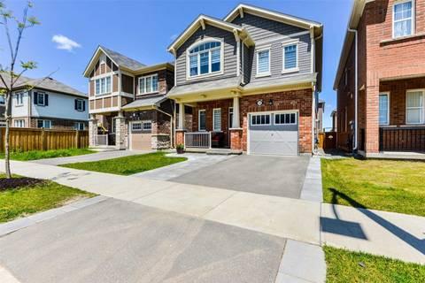 House for sale at 1383 Whitney Terr Milton Ontario - MLS: W4492057