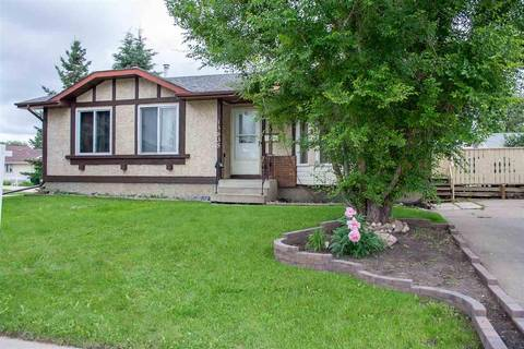 House for sale at 13835 35 St Nw Edmonton Alberta - MLS: E4165091