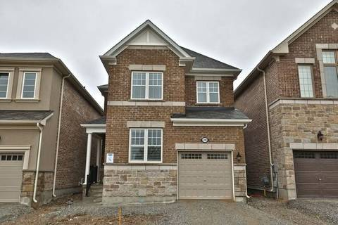House for sale at 1384 Basswood Cres Milton Ontario - MLS: W4492507