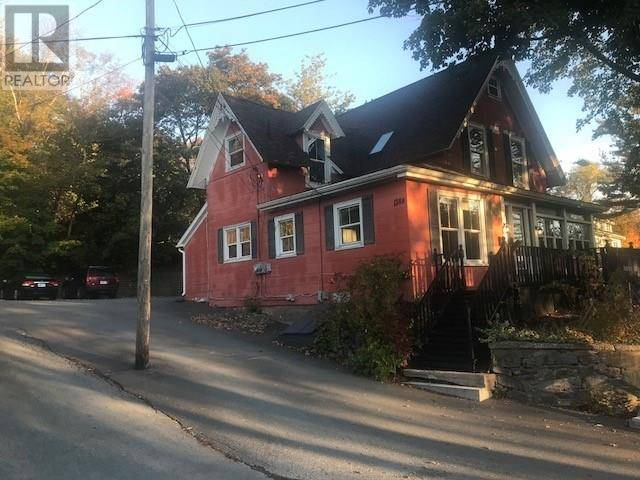 Residential property for sale at 1384 Bedford Hy Bedford Nova Scotia - MLS: 201920418