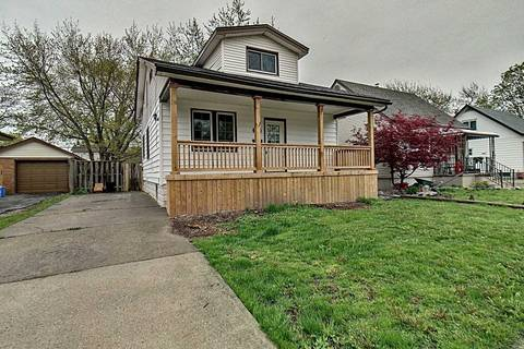 House for sale at 1384 Bernard Rd Windsor Ontario - MLS: X4448104