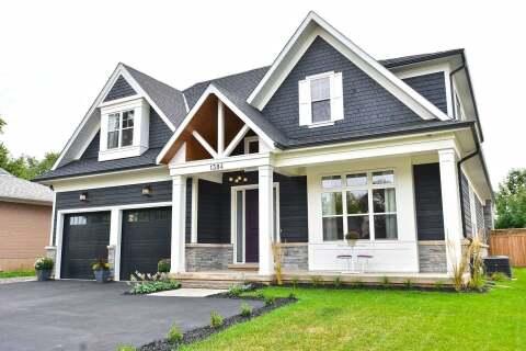 House for sale at 1384 Bridge Rd Oakville Ontario - MLS: W4752658
