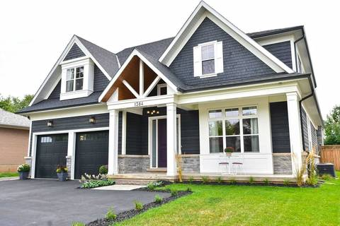 House for sale at 1384 Bridge Rd Oakville Ontario - MLS: W4565111