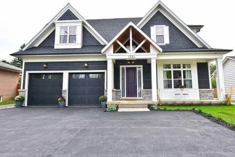 House for sale at 1384 Bridge Rd Oakville Ontario - MLS: W4662010