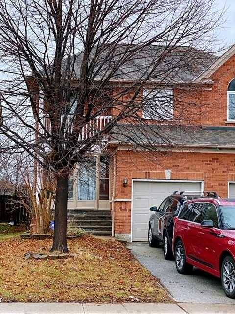 Townhouse for sale at 1384 Godwick Dr Mississauga Ontario - MLS: W4716612