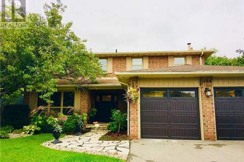 House for sale at 1384 Golden Meadow Tr Oakville Ontario - MLS: 30730558