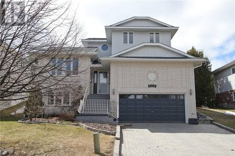 House for sale at 1384 Paquette St Sudbury Ontario - MLS: 2073924