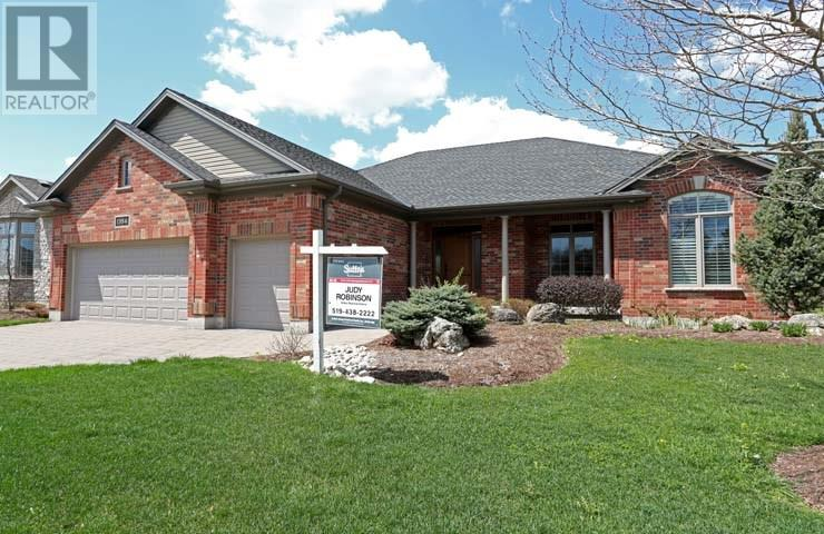 For Sale: 1384 Sandy Somerville Drive, London, ON | 2 Bed, 2 Bath House for $629,900. See 44 photos!